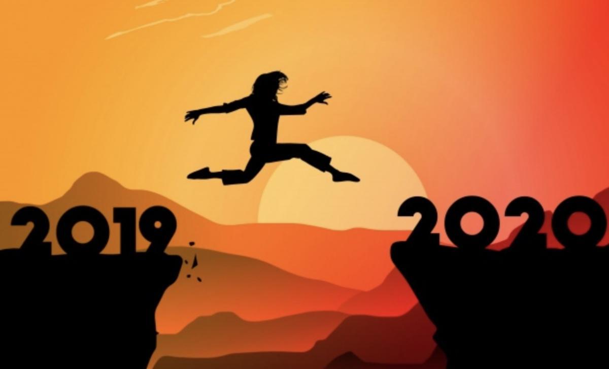 felicitar ano nuevo 1